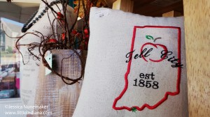 Domestic Goddess Salon and Boutique in Tell City, Indiana