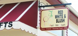 Images from Red, White, and Blush Wine and Cheese Shop in Corydon, Indiana