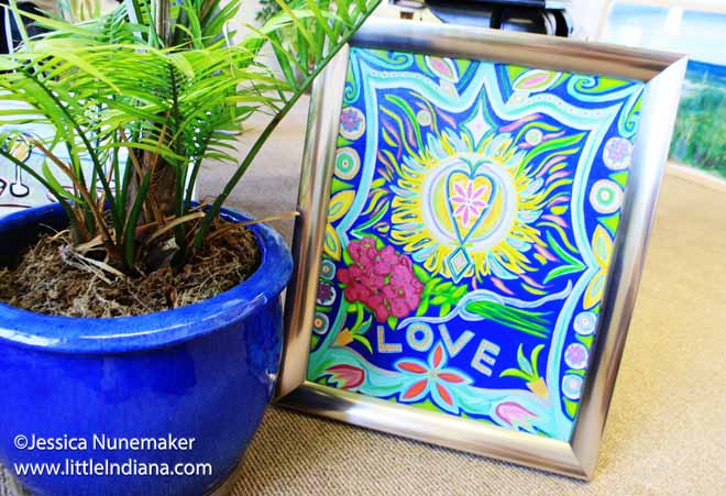 Holly Jackson Art Studio and Gallery in Chesterton, Indiana