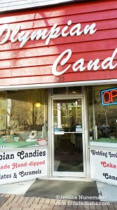 Olympian Candies in Richmond, Indiana