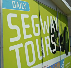 Segway Tours in Indianapolis, Indiana
