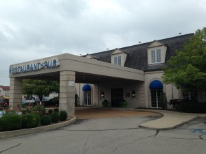 The Library Restaurant and Pub in Indianapolis, Indiana