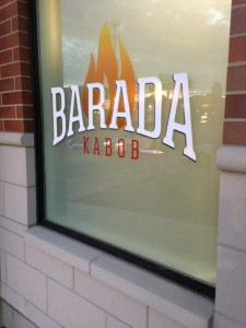 Barada Kabob in Valparaiso, Indiana serves up great food.