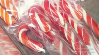 Martinsville Candy Kitchen Handmade Candy Canes in Martinsville, Indiana
