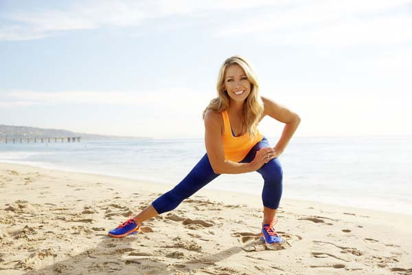 Denise Austin's Ten Week, 360 Plan