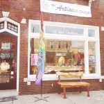 Artisan Center in Corydon, Indiana