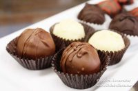 Cocoa Safari Chocolates in Madison, Indiana