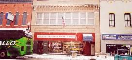 Mooresville Open Market in Mooresville, Indiana
