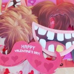 Peaceable Kingdom Valentines Cards