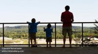 Eagles Bluff Overlook Park in Cannelton, Indiana
