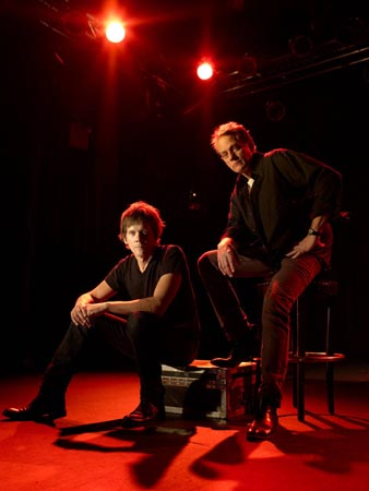 Bacon Brothers Band Michael and Kevin Bacon to Perform at Fair Oaks Farms