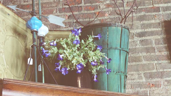 Clementine's Antiques and Accents in Kirklin, Indiana