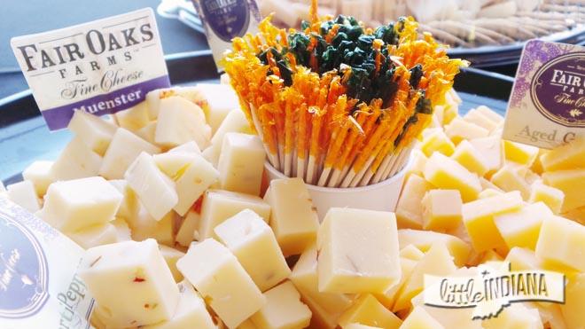 Fair Oaks Farms is More than Award-Winning Cheeses