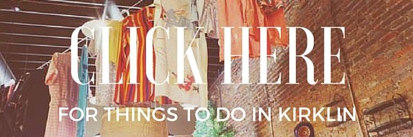 Things to Do in Kirklin, Indiana