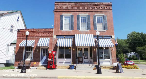 Tell City Indiana >> William Tell Antiques In Tell City Little Indiana