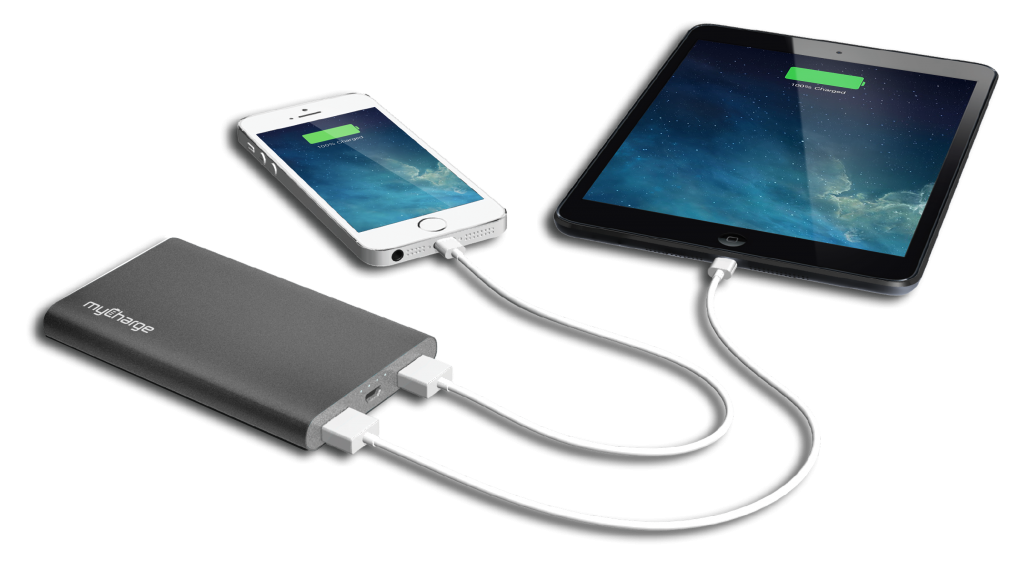RazorMax Charging phone tablet