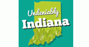 """Undeniably Indiana"" Call for Writers"