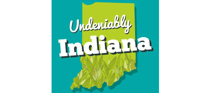 """""""Undeniably Indiana"""" Call for Writers"""
