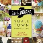 little Indiana Book Cover