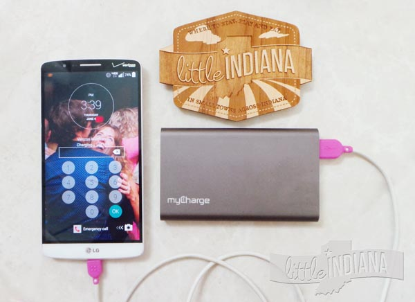 myCharge RazorMax Battery Review