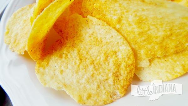 Pringles® Summer Jam Promotion