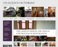 Indiana Blogs: Vivacious Victorian