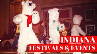 Indiana Festivals and Events 2015