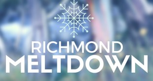 Richmond Meltdown Festival