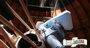Link Observatory in Martinsville, Indiana is hoping to raise funding to supplement area school's STEM program.