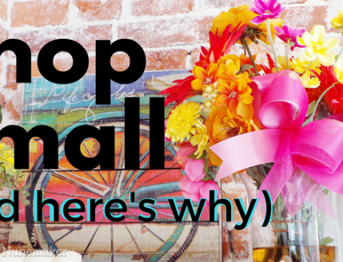 Why Should You Shop Small Businesses?