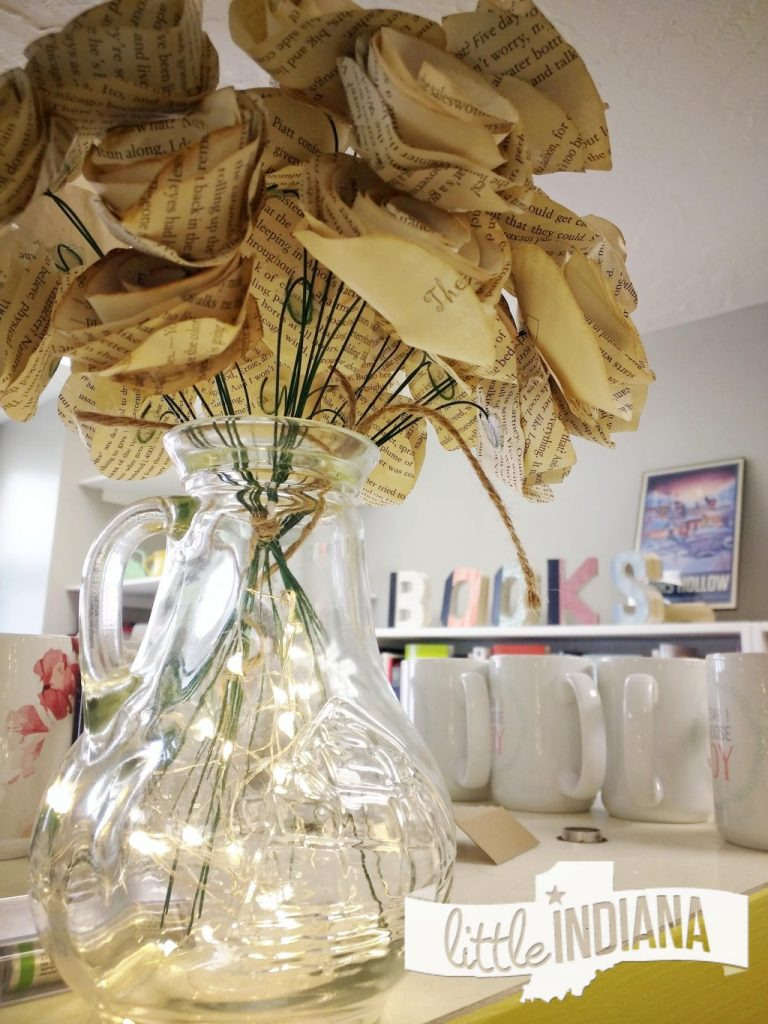 All the Pretty Things: Inside Wild Geese Bookshop in Franklin, Indiana