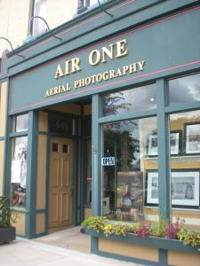 Air One Aerial Photography in Valparaiso sell a wide variety of aerial photos and other art.