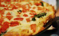 Wheatfield, Indiana: Marcella's Pizza