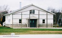 Nappanee, Indiana: Amish School