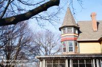 Kentland, Indiana Architecture