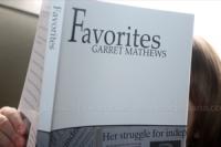 Favorites by Garet Mathews