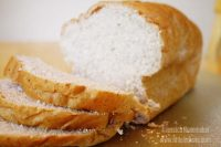 Flour Mill Bakery in Rossville, Indiana Homemade Bread