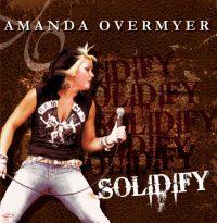 Amanda Overmyer: Solidify