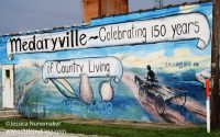 Medaryville, Indiana in Pulaski County