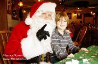 St Nick's Restaurant in Santa Claus, Indiana