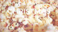 Best Christmas Popcorn Recipe