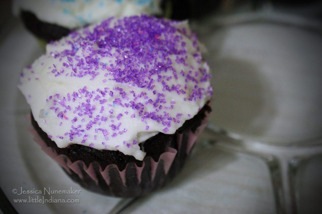 Best Cake Recipe: Chocolate Cupcakes