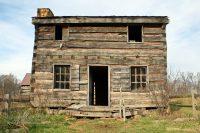 Buffalo Run Farm: Abraham Lincoln Slept Here
