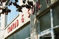 Conrad Music Center in Corydon, Indiana