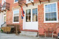 Vinton House Antiques in Cambridge City, Indiana Exterior