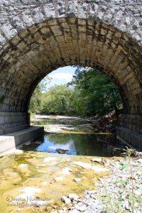 Friendship Stone Bridge: Friendship, Indiana