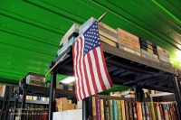Used BookStore Exchange: Monticello, Indiana