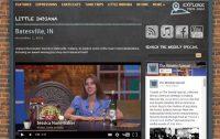 Batesville Indiana on PBS