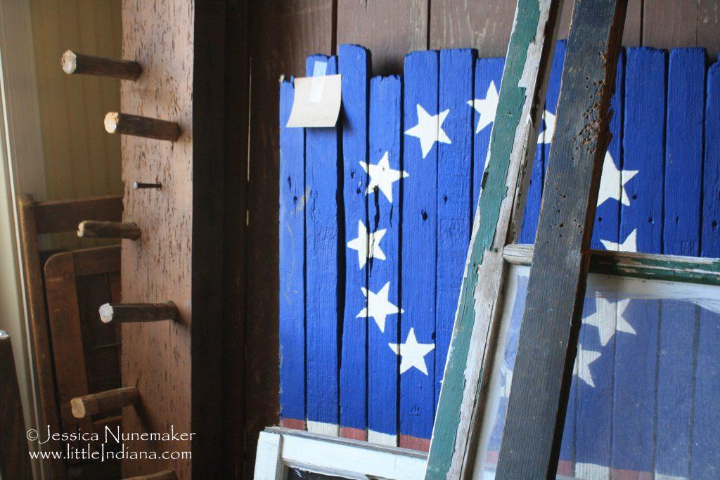 Blue Ridge Antiques: Cambridge City, Indiana