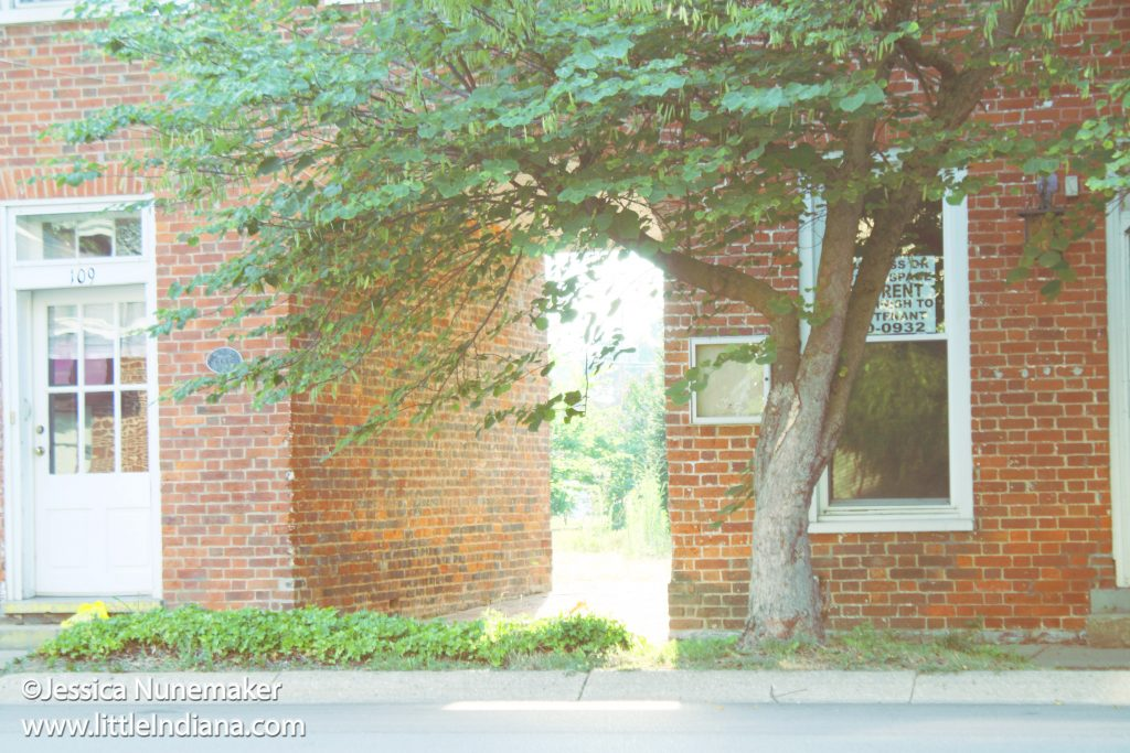 Centerville, Indiana Arches